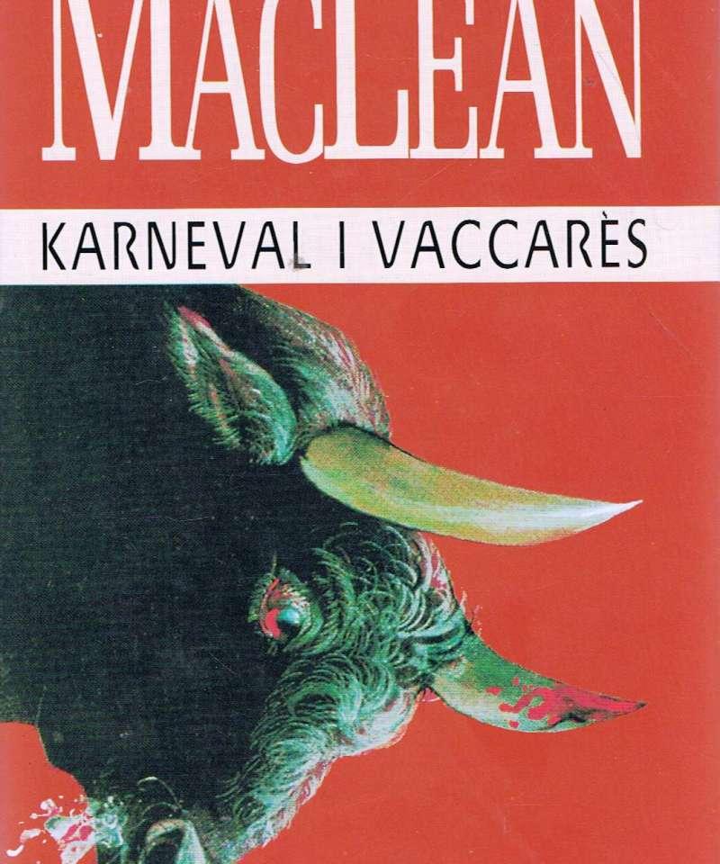 Karneval i Vaccares