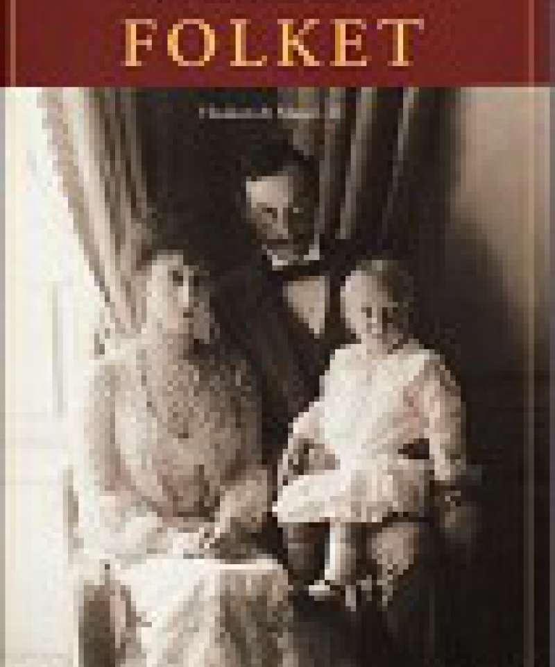 Folket - Haakon & Maud II