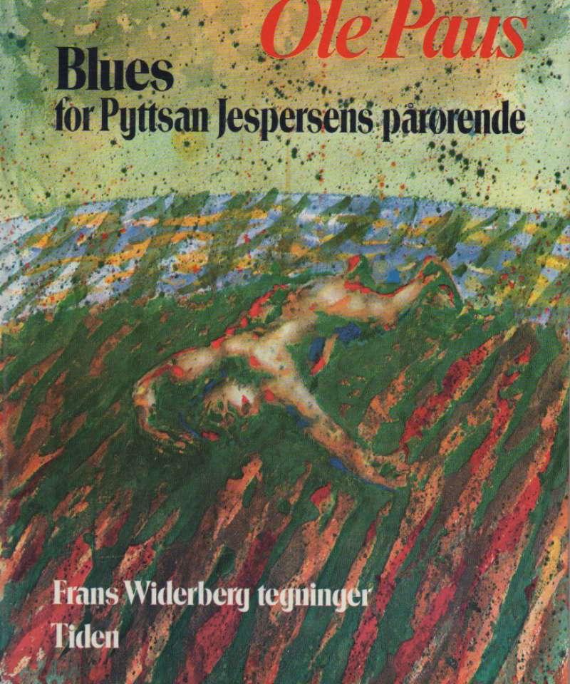 Blues for Pyttsan Jespersens pårørende