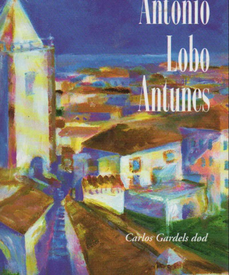 Carlos Gardels død