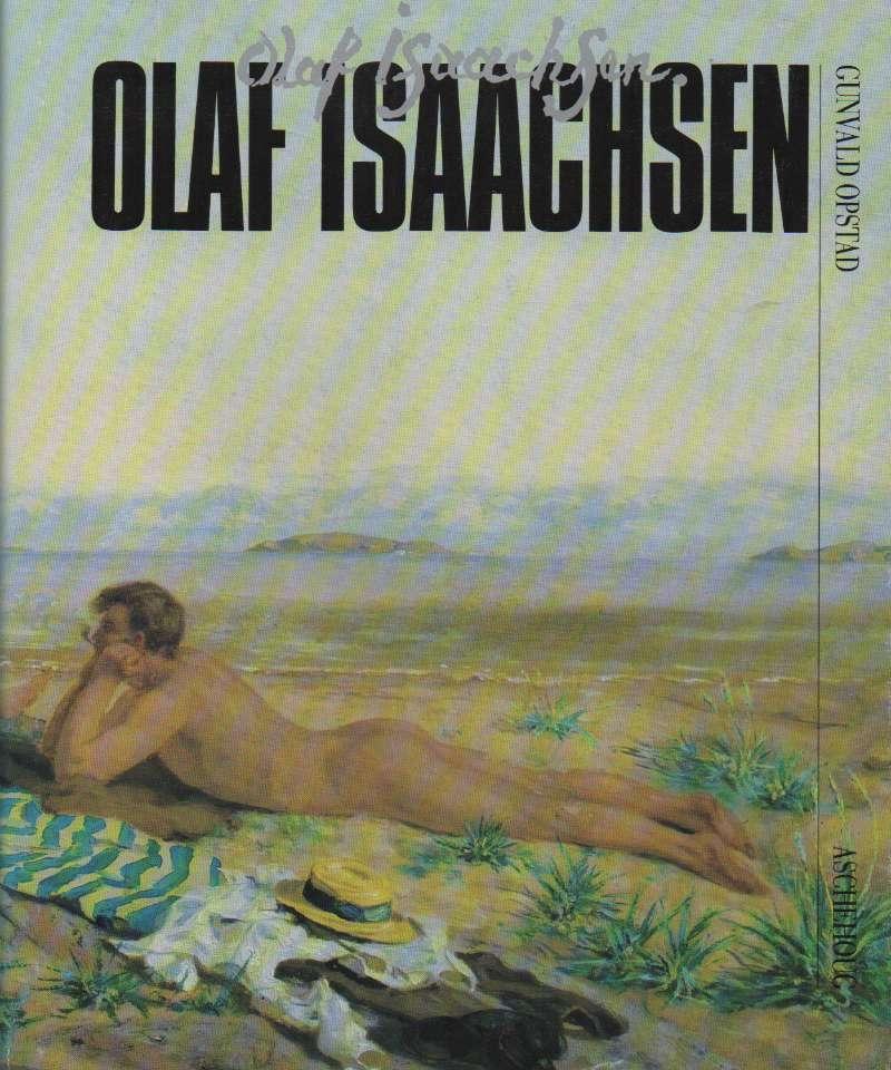 Olaf Isachsen