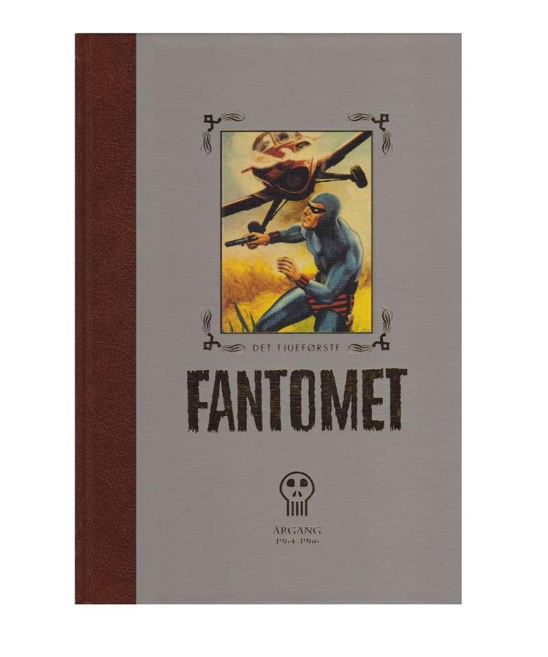 Fantomet - årgang 1964-1966