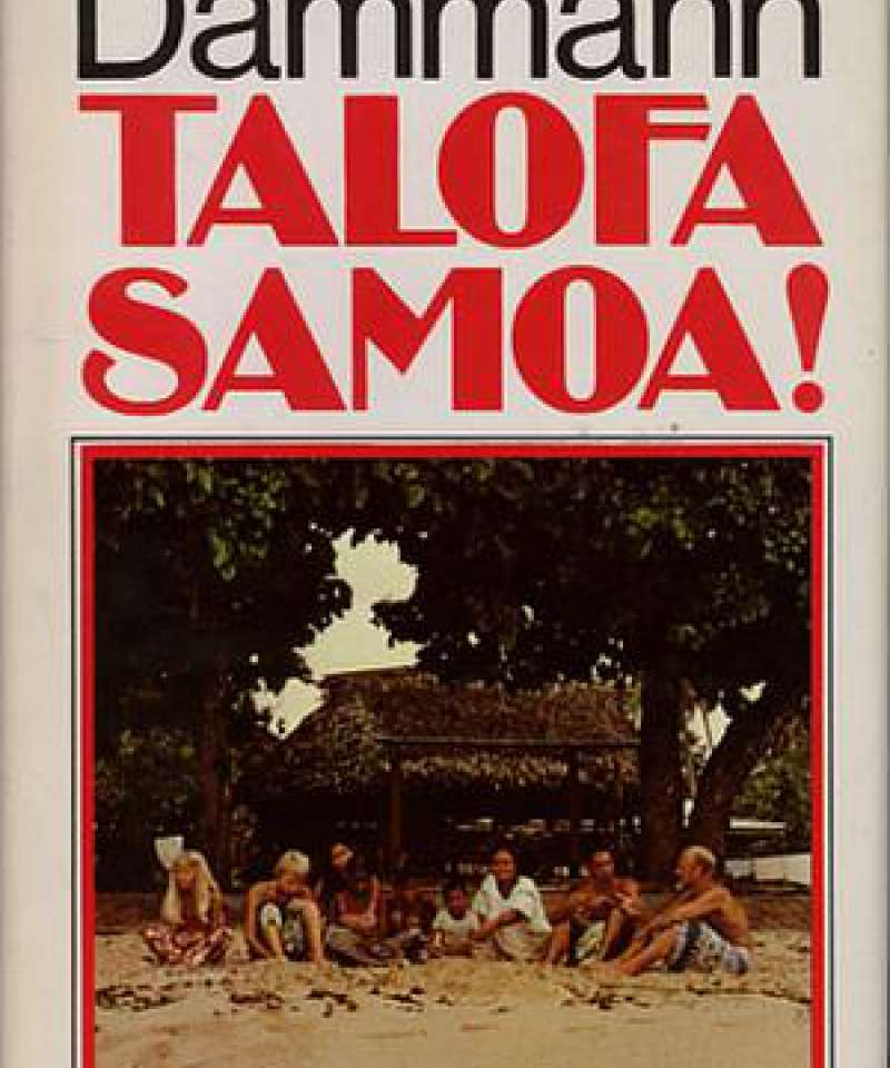 Talofa Samoa!