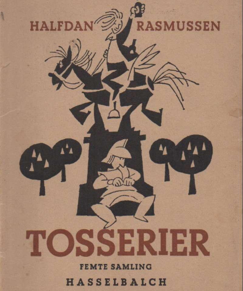 Tosserier