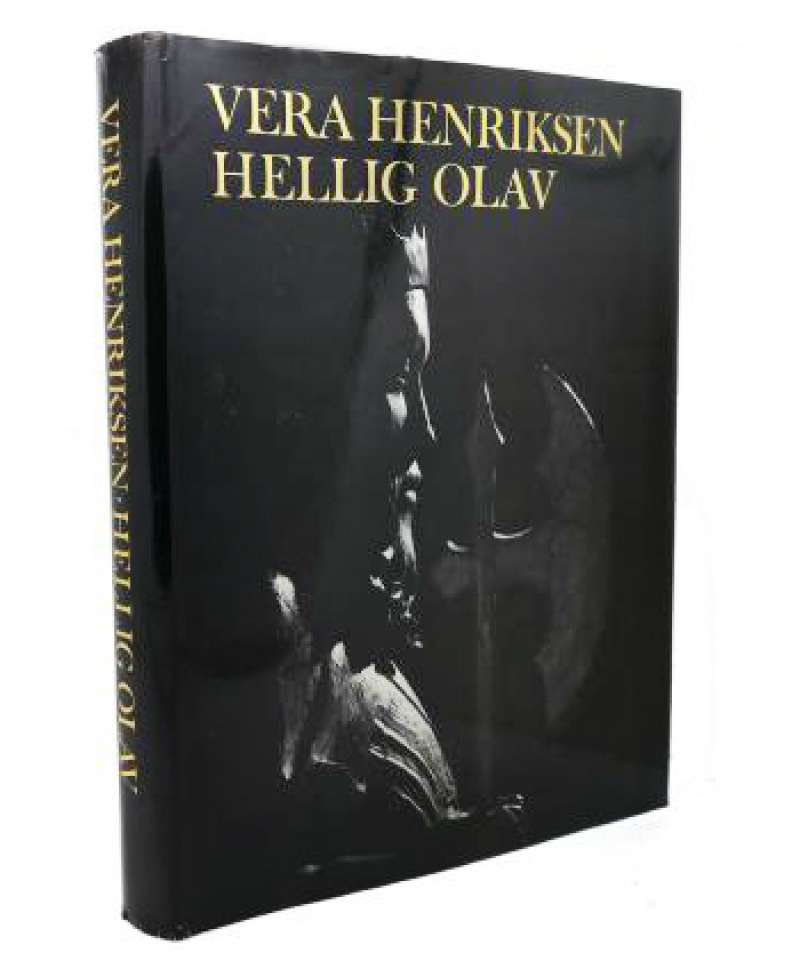 Hellig Olav