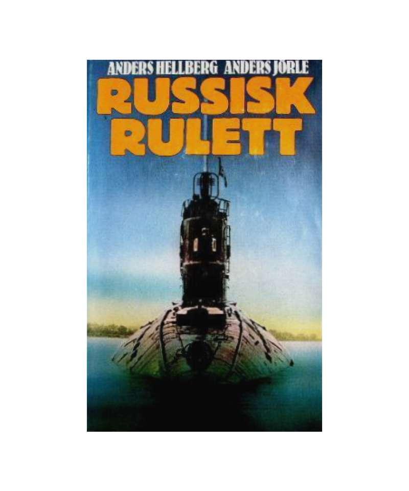 Russisk rulett