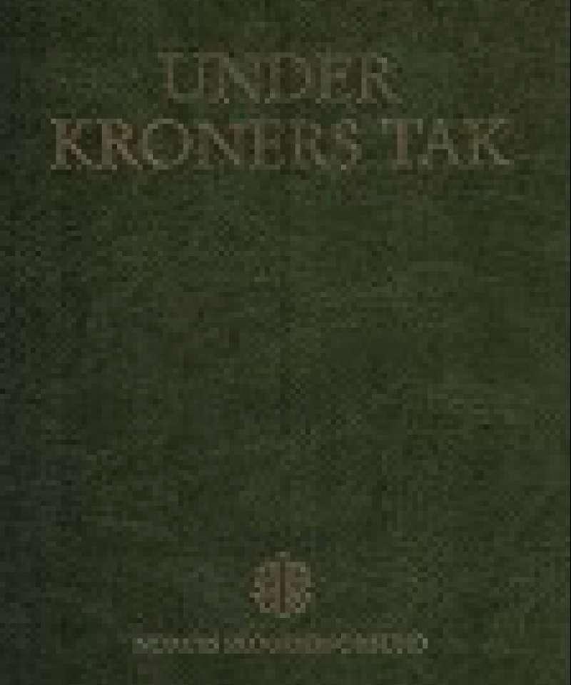 Under kroners tak