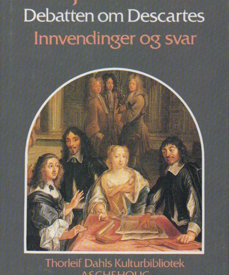 Debatten om Descartes