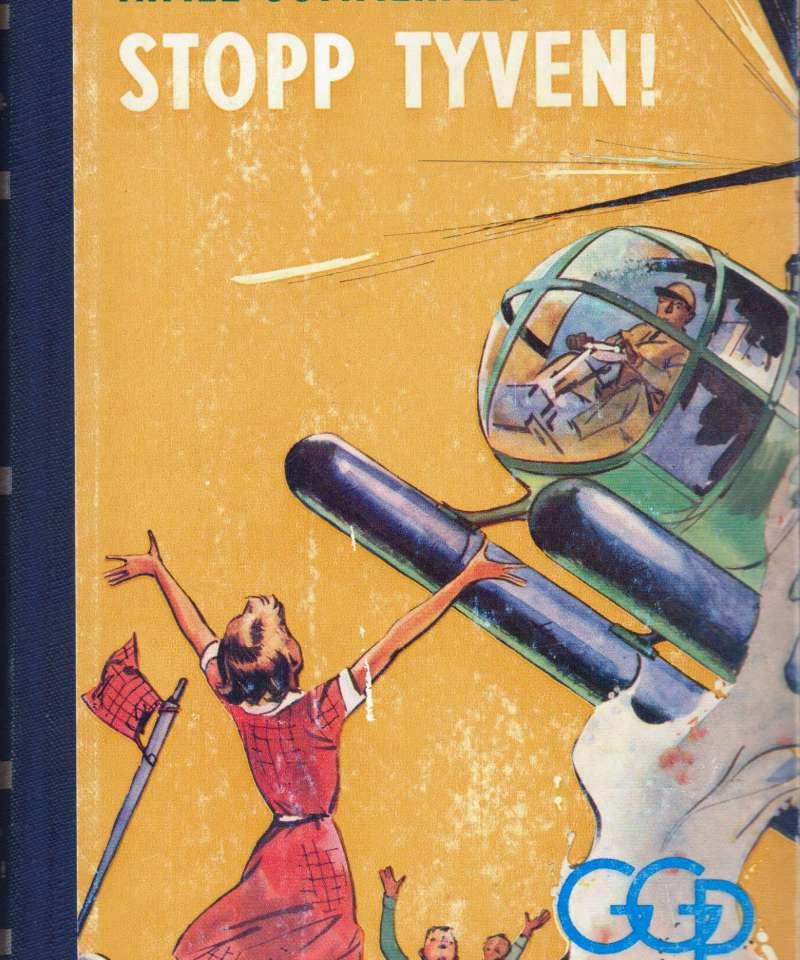 Stopp tyven