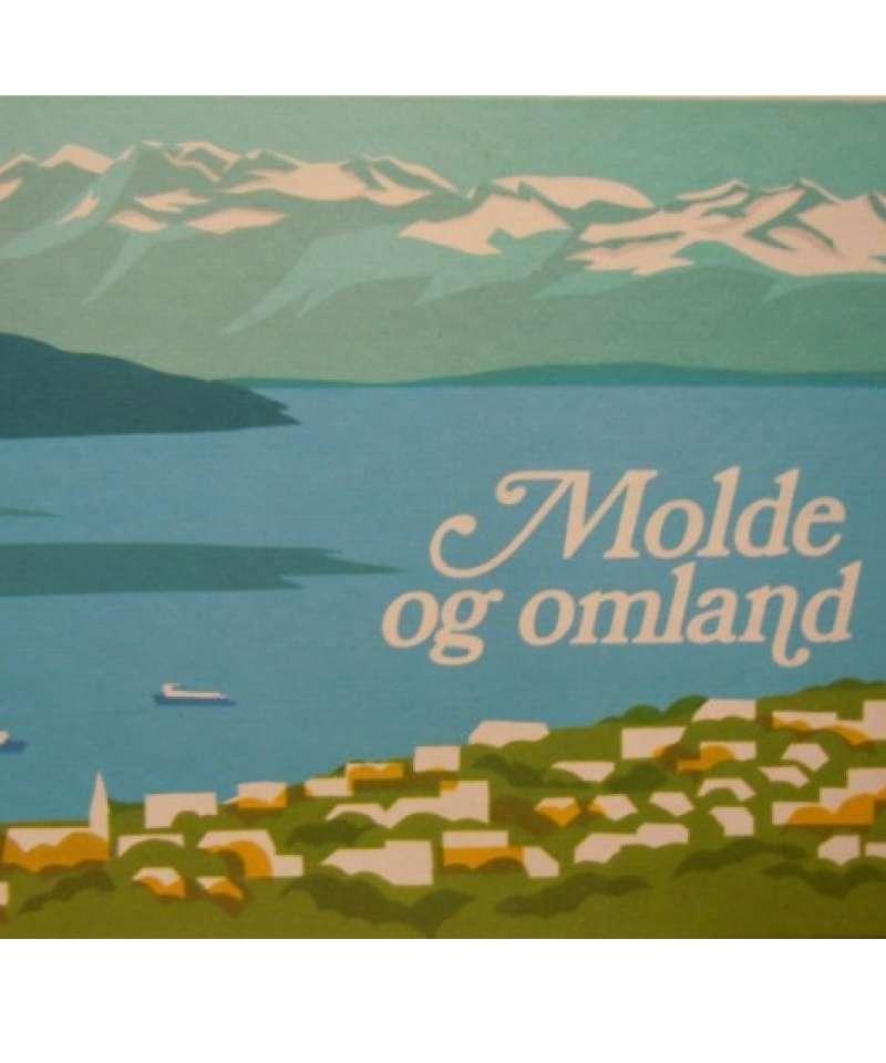 Molde og omland
