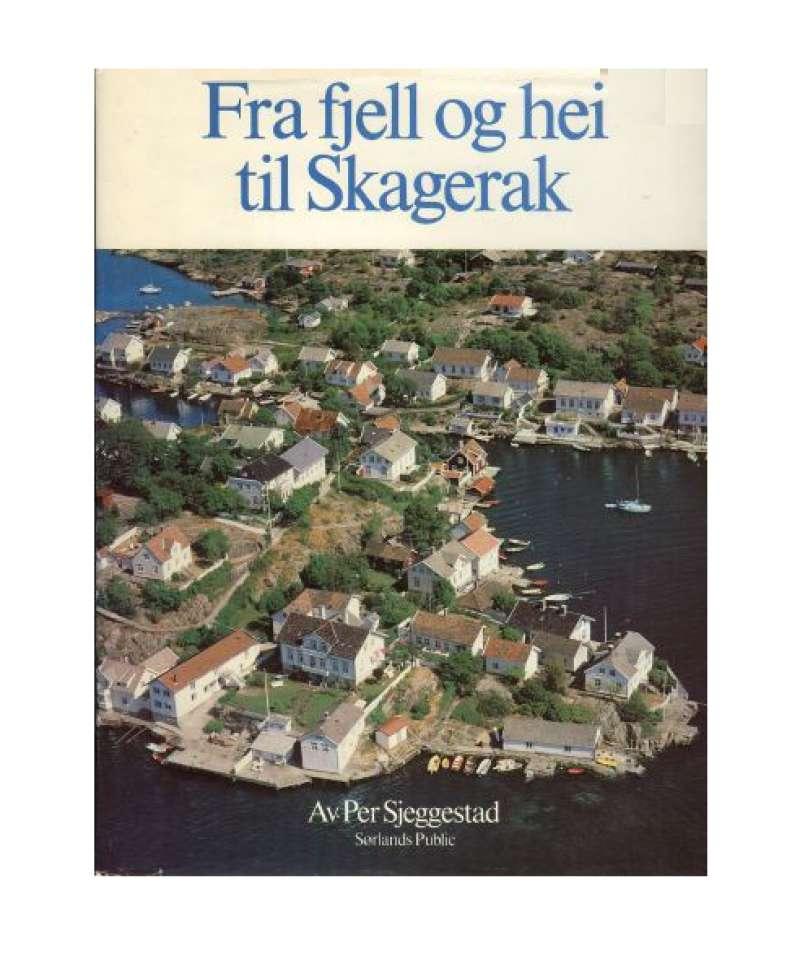 Fra fjell og hei til Skagerak