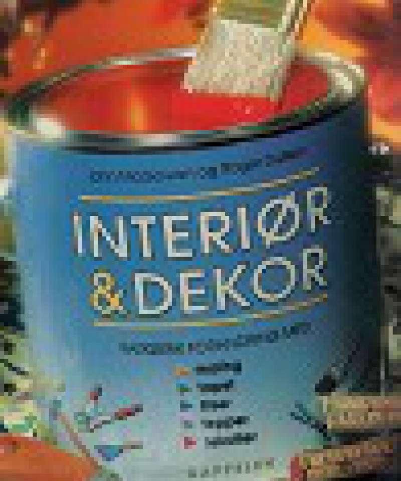 Interiør & Dekor