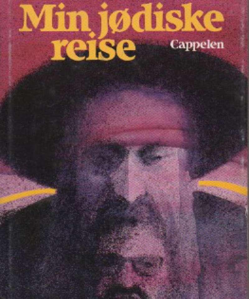 Min jødiske reise