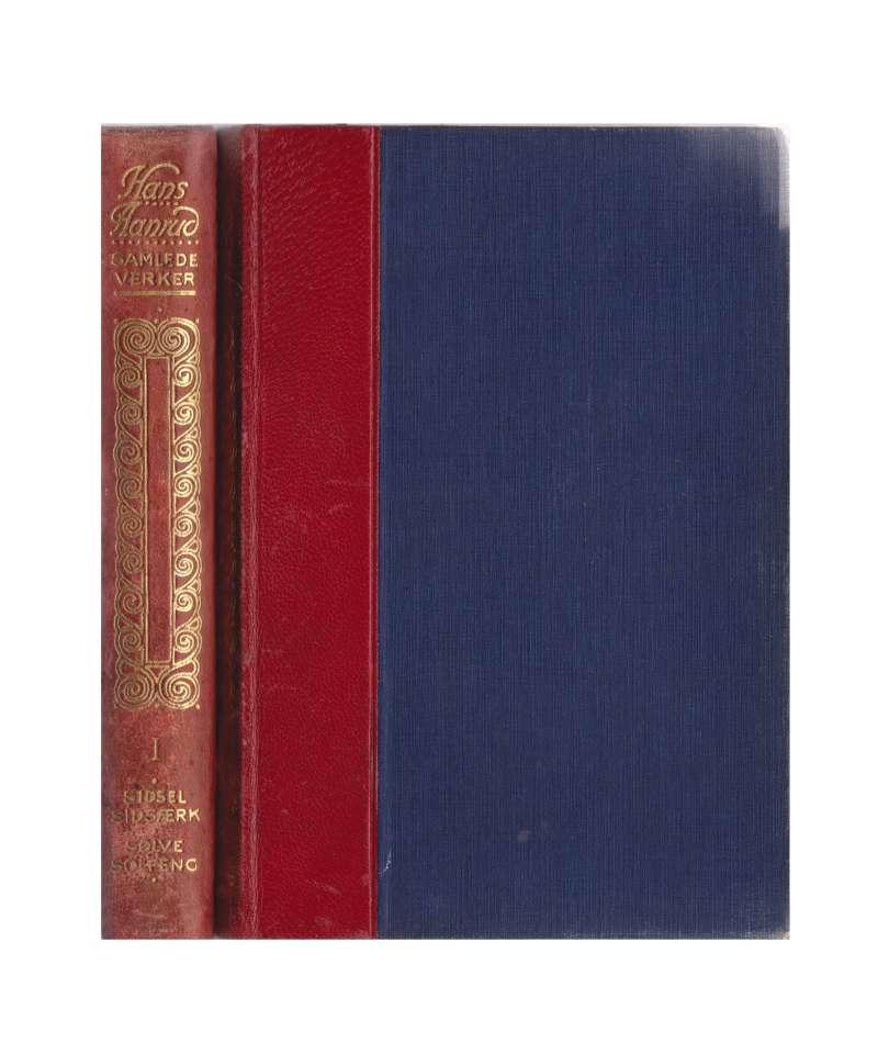 Samlede verker, 6 bind