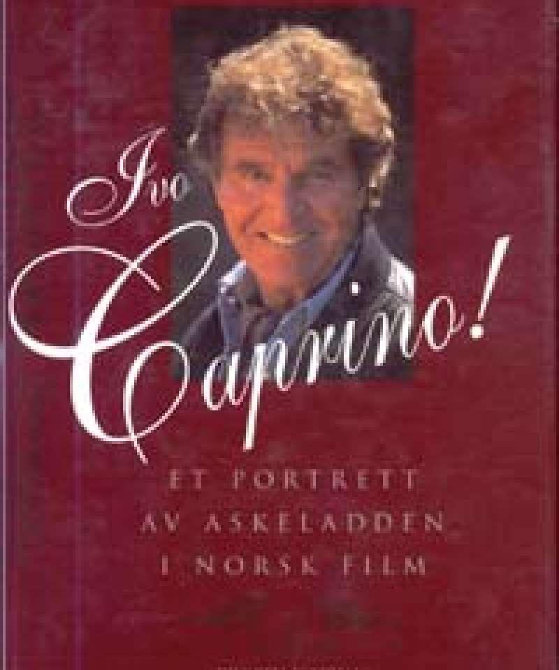 Iva Caprino !