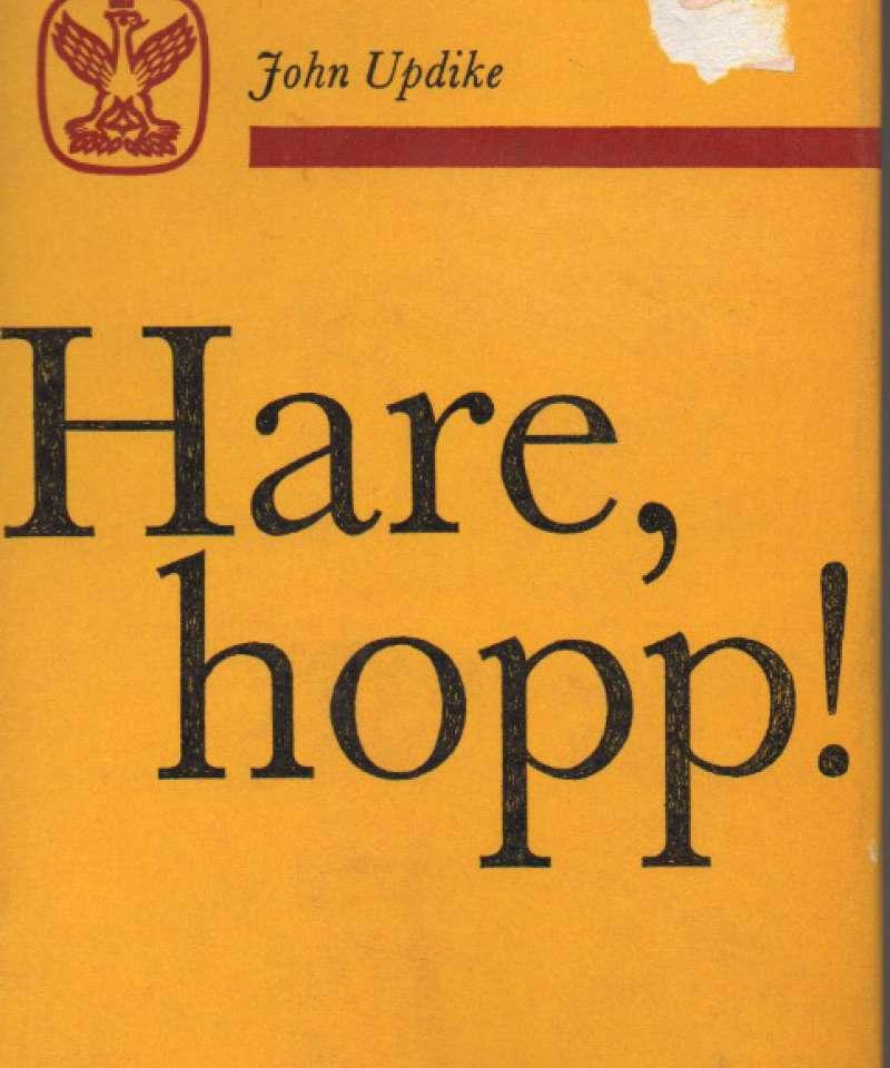 Hare, hopp!