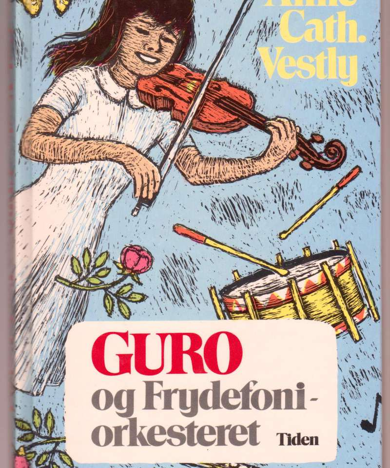 Guro og Frydefoniorkesteret