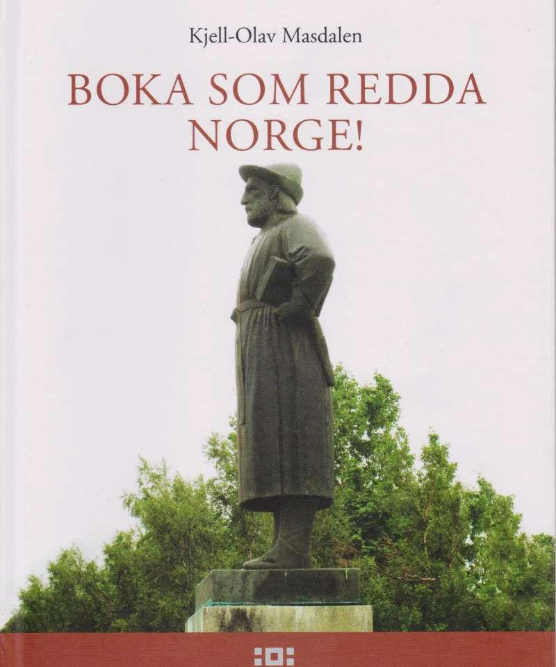 Boka som redda Norge