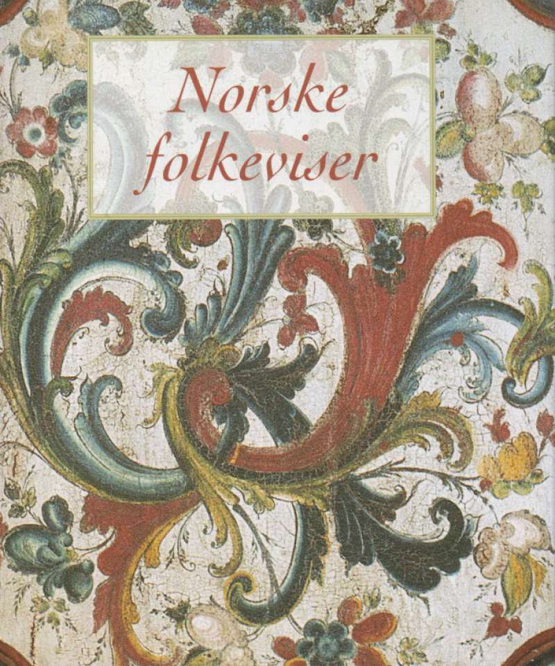 Norske folkeviser