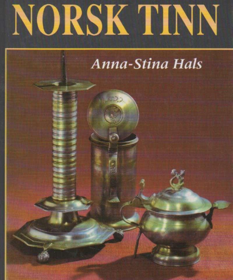 Gammelt norsk tinn