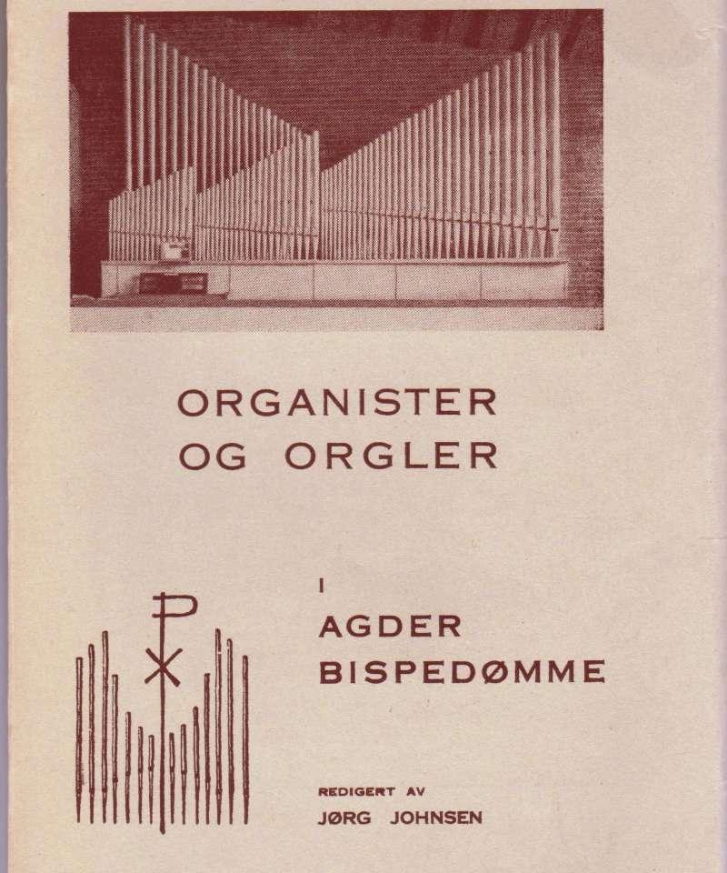 Organister og orgler