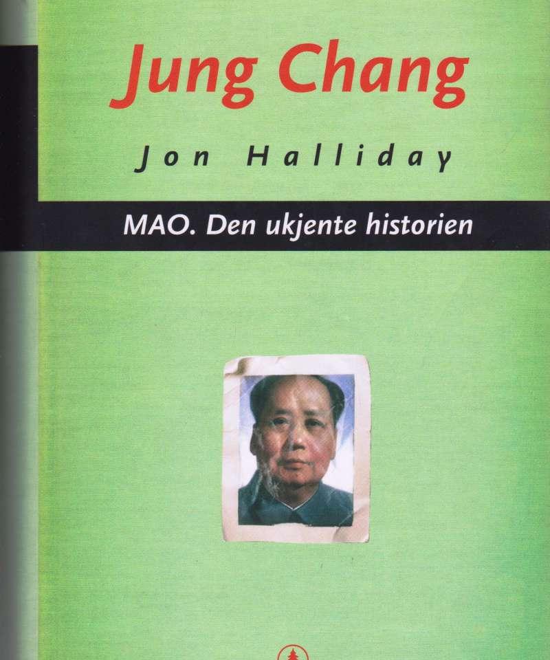 Mao. Den ukjente historien