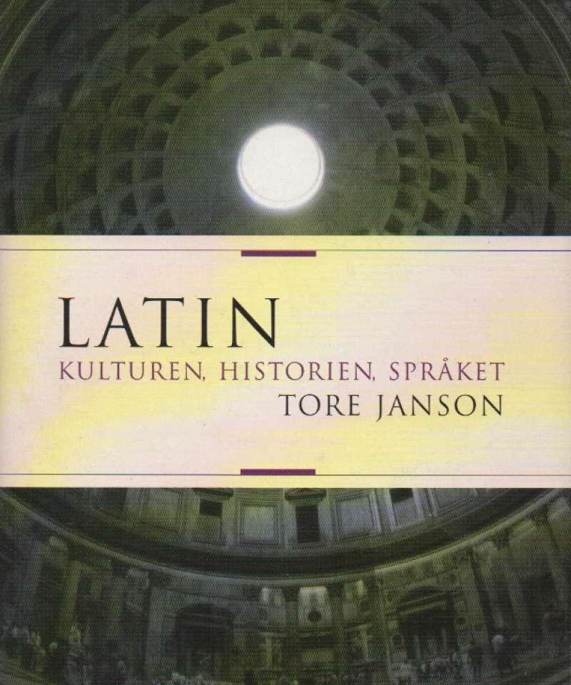 Latin – kulturen, historien, språket