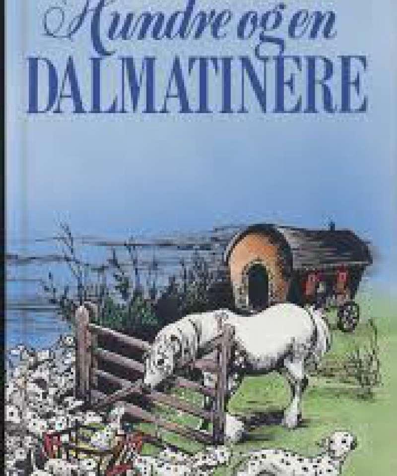Hundre og en dalmatinere