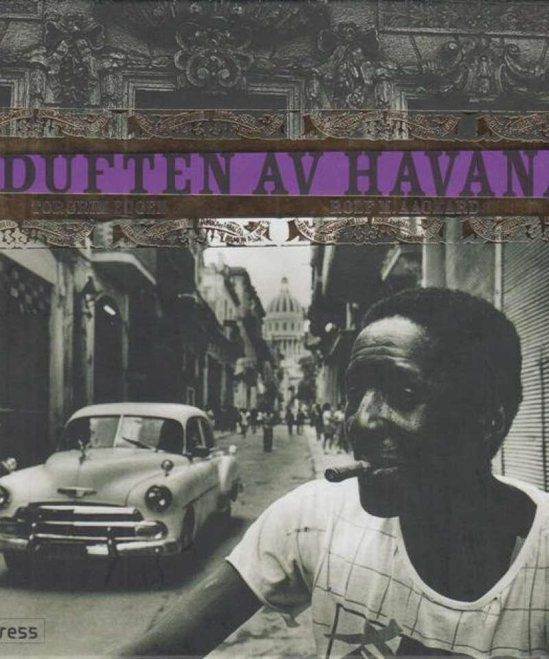 Duften av Havanna