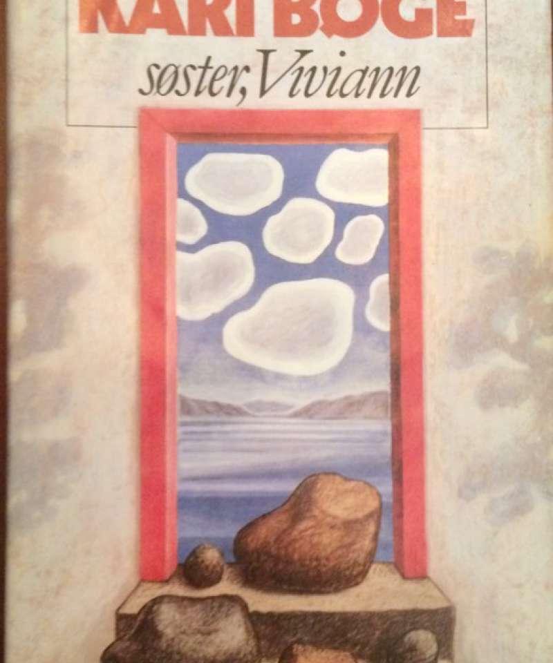 Søster, Viviann