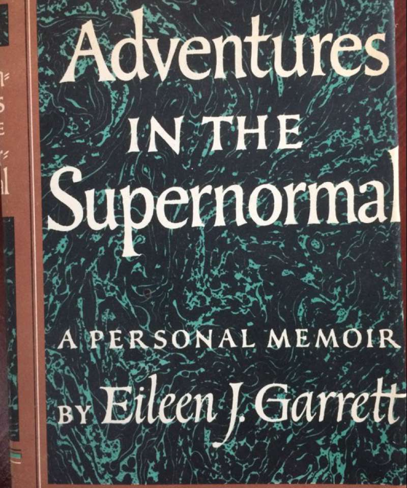 Adventures in the Supernormal
