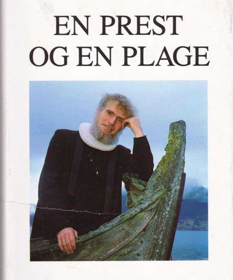 En prest og en plage