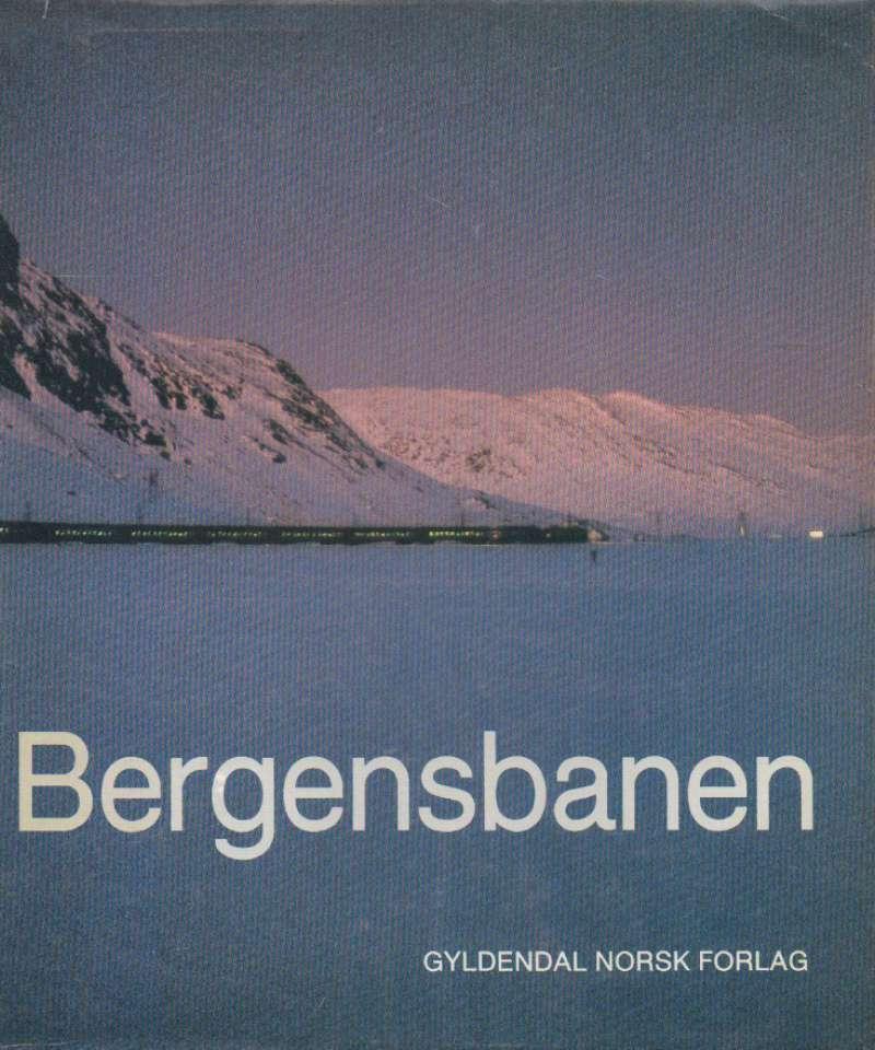 Bergensbanen 75