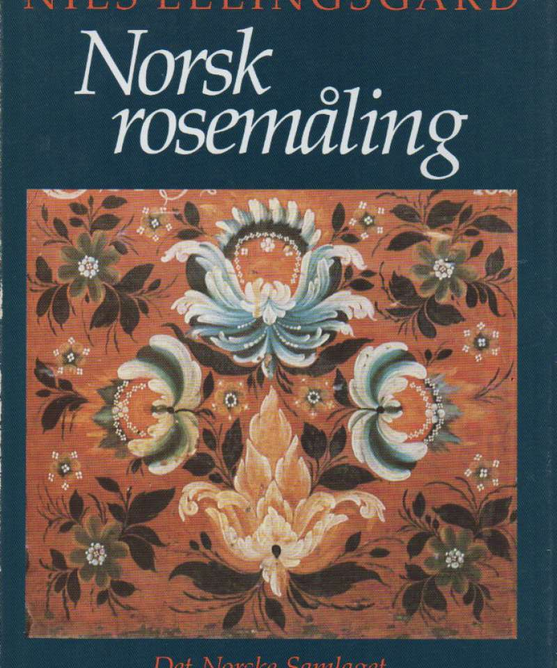 Norsk rosemåling