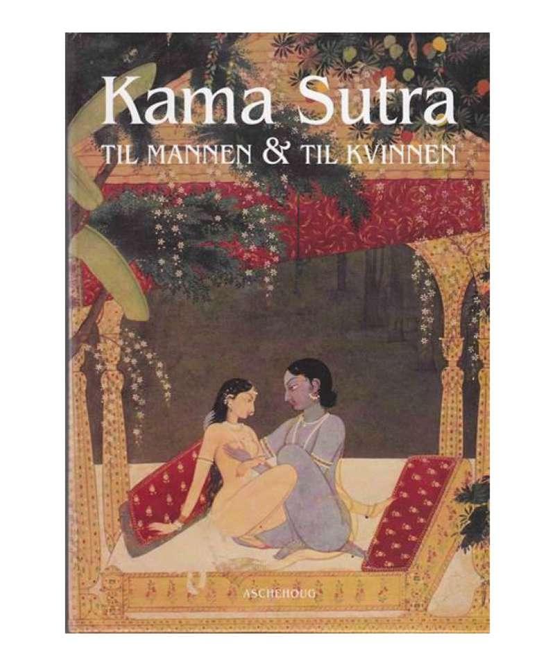 Kama Sutra - Til mannen & til kvinnen
