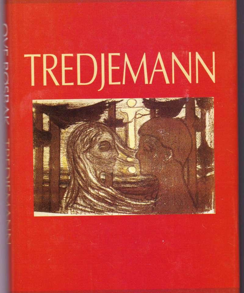 Tredjemann