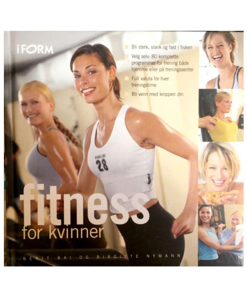 Fitness for kvinner
