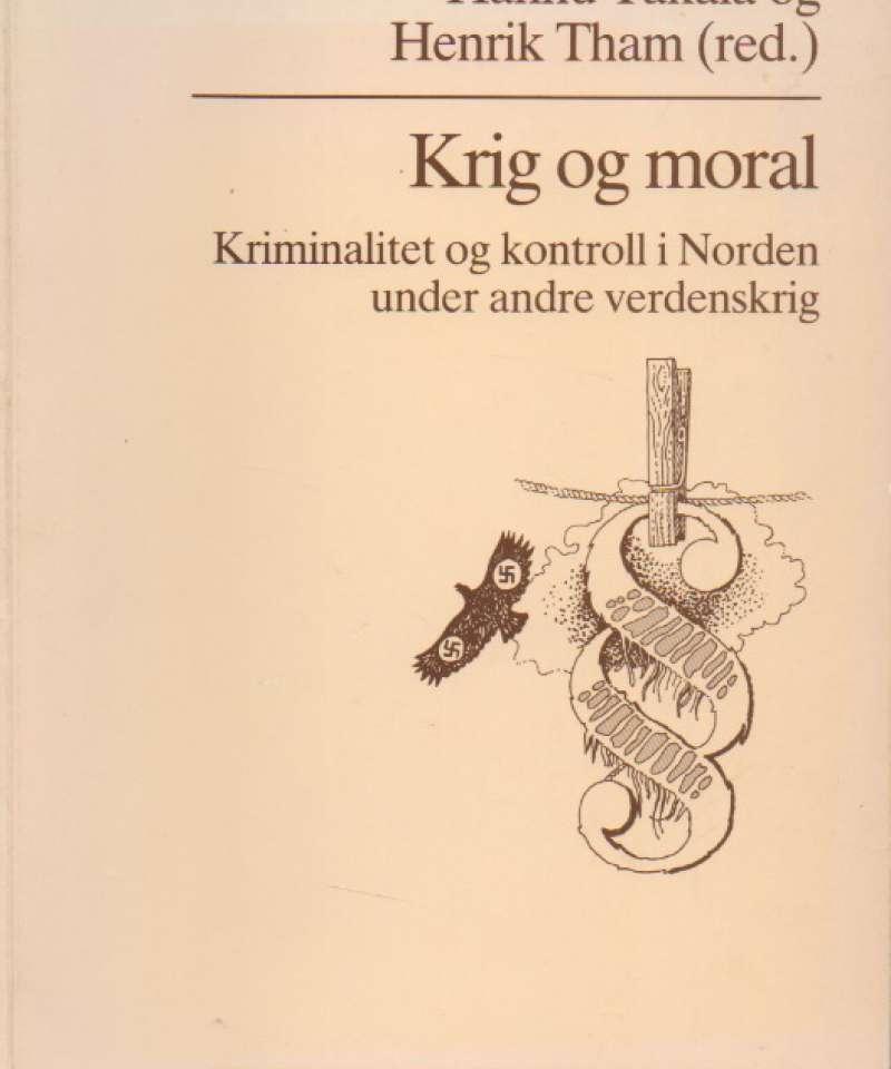 Krig og moral