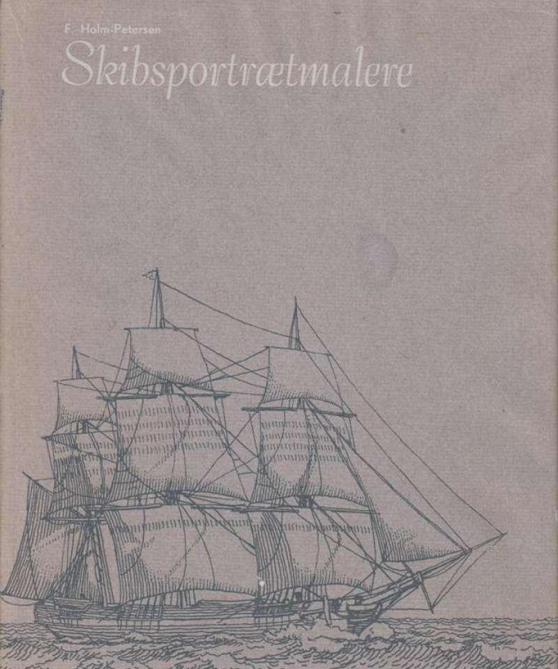Skibsportrætmalere
