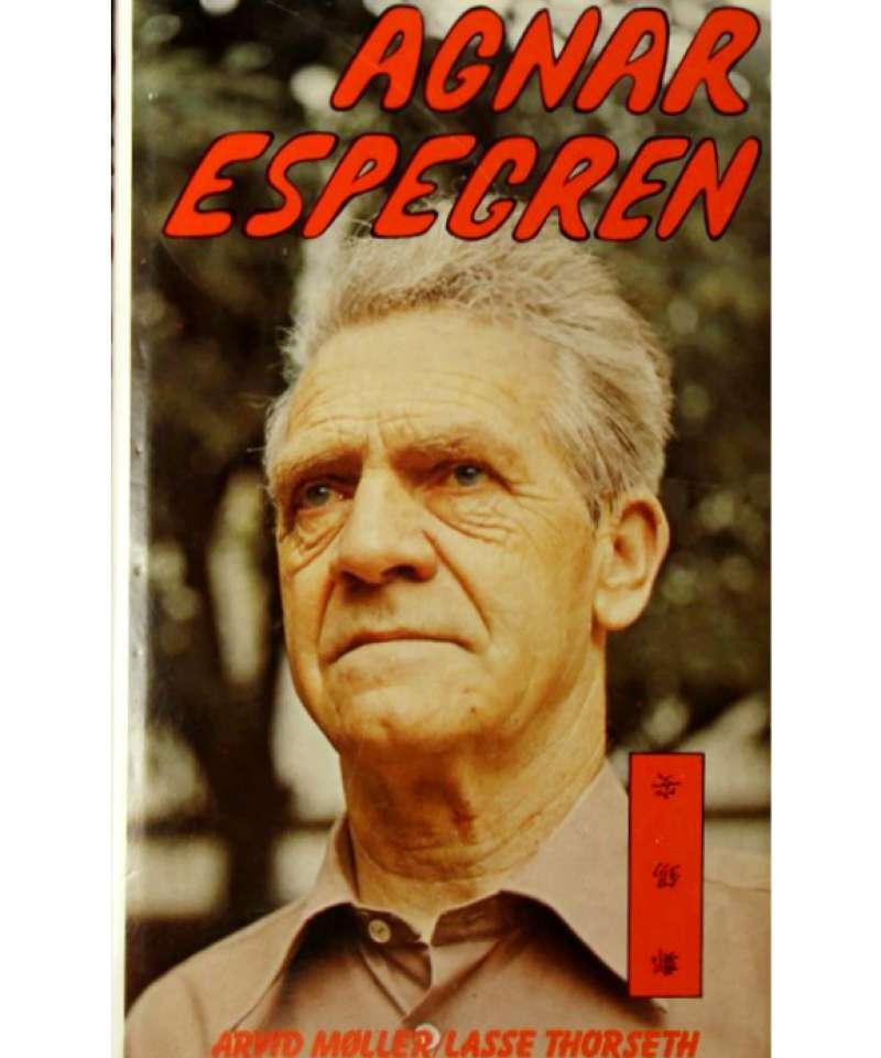Agnar Espegren