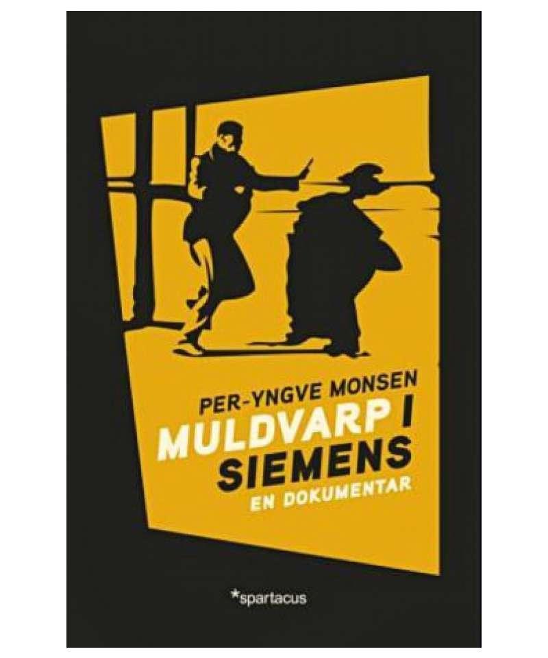 Muldvarp i Siemens