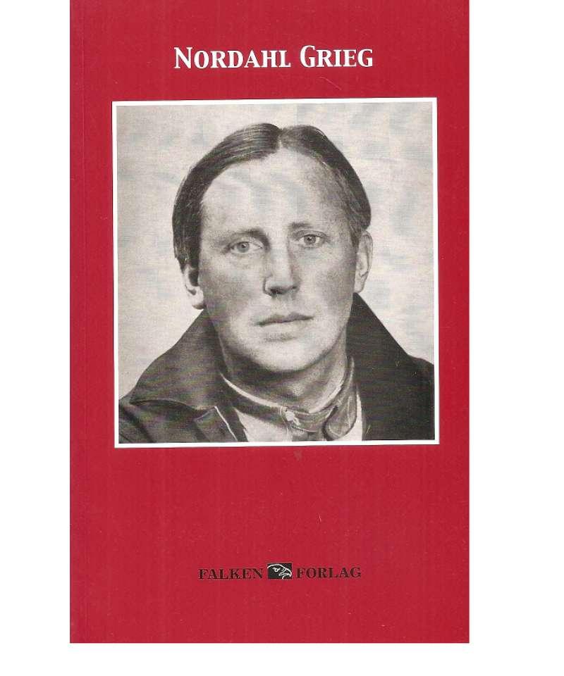 Nordahl Grieg i våre hjerter