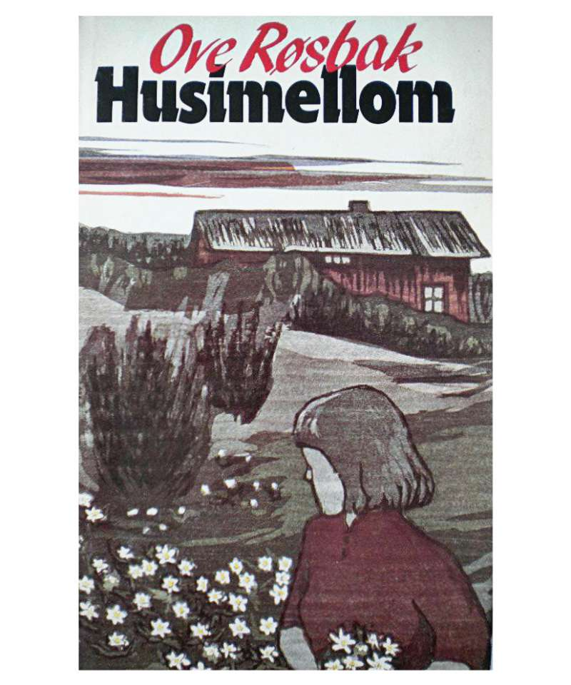 Husimellom