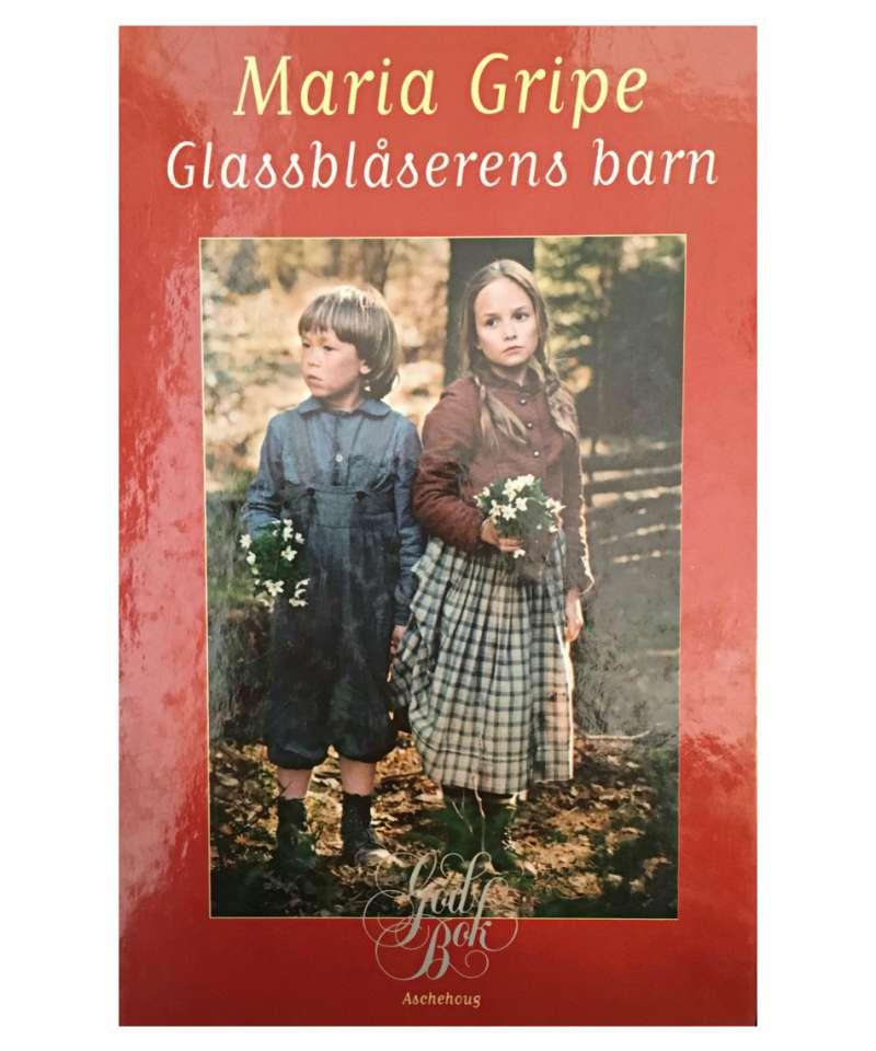 Glassblåserens barn