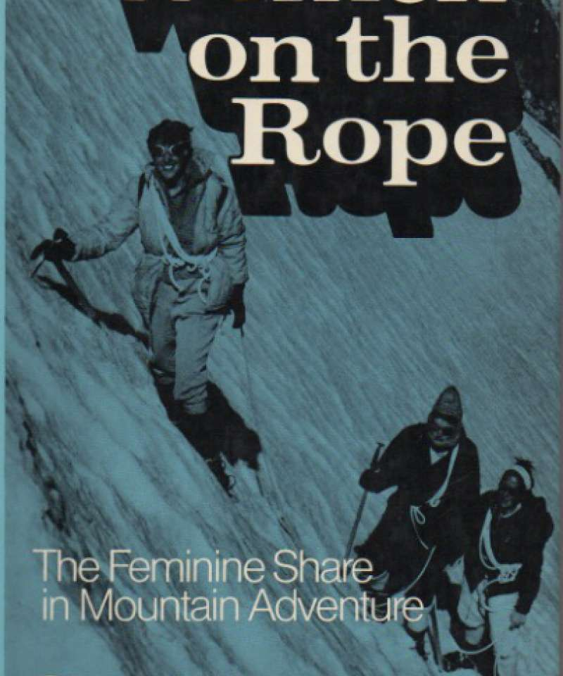 Women on the Rope