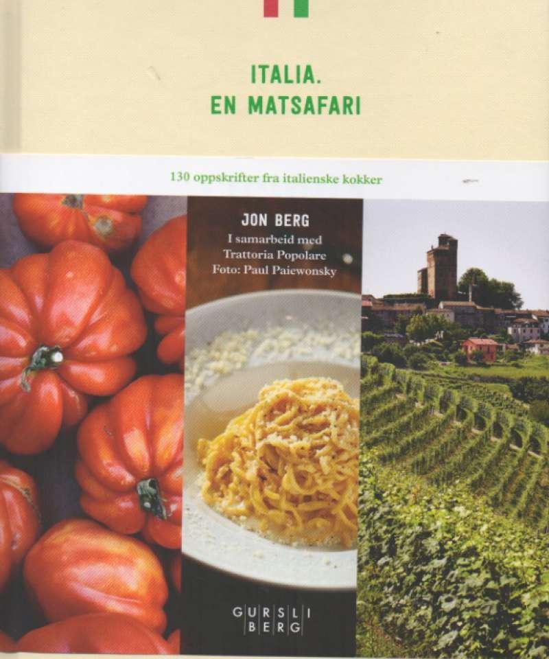 Italia – en matsafari