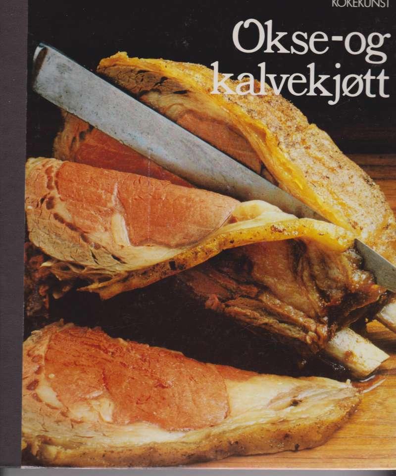 Okse- og kalvekjøtt