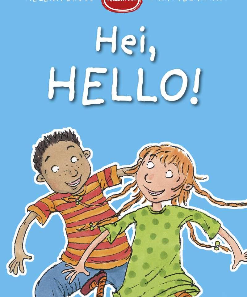 Hei, hello!