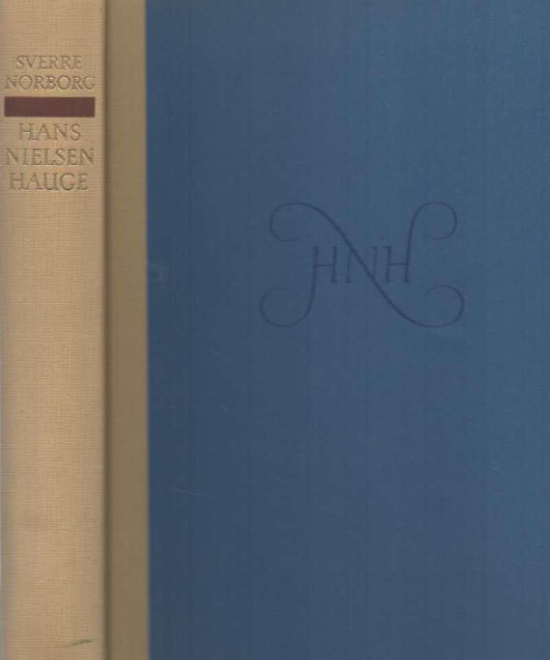Hans Nielsen Hauge – biografi 1771-1804