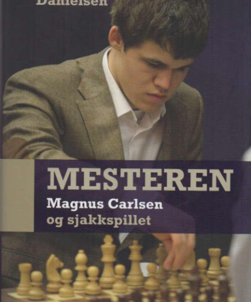 Mestseren – Magnus Carlsen og sjakkspillet